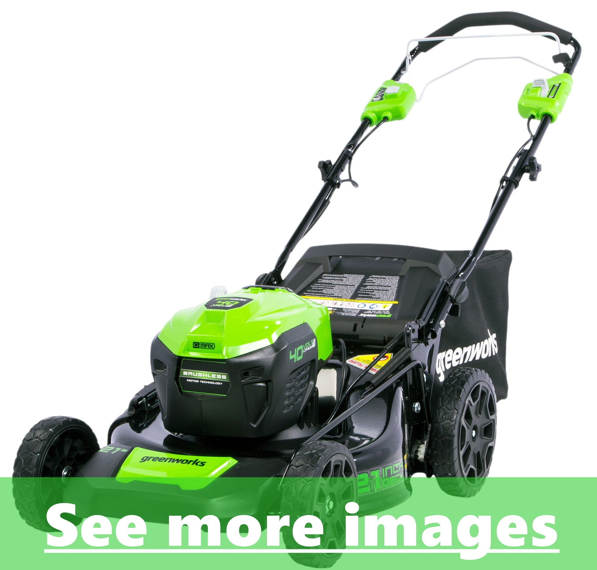 Best Self Propelled Lawn Mowers: Buyer's Guide & Review | 10